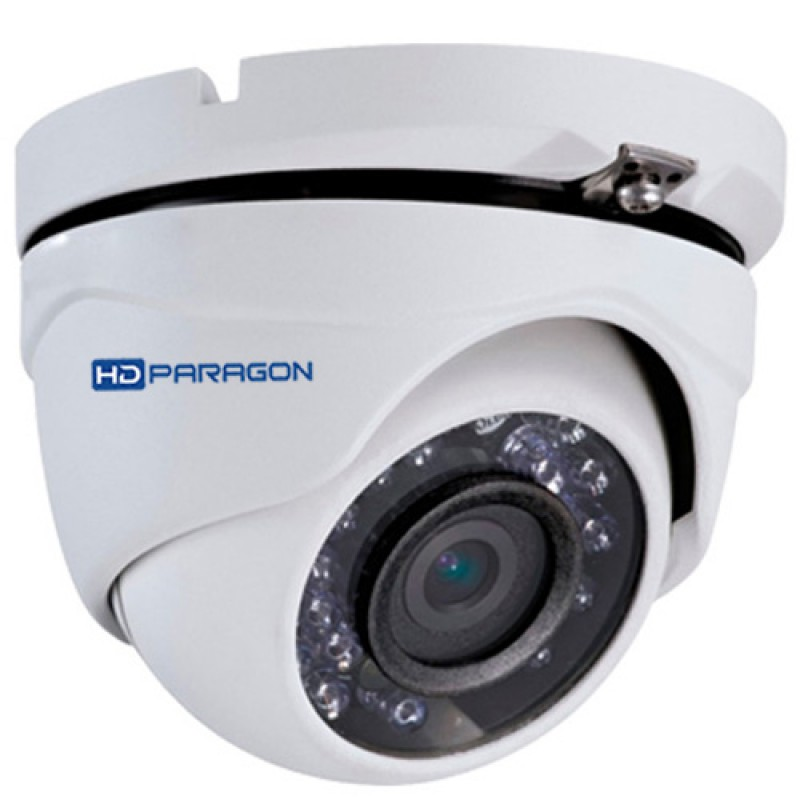 Camera HDPARAGON HD-5885DTVI-IRM